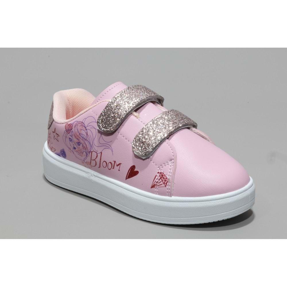 Winx Upıs Kız Çocuk Sneakers Ayakkabı