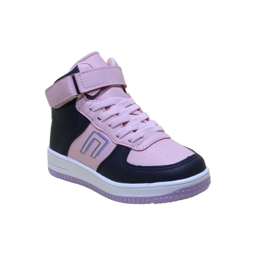 Cool Galaxy Kız Çocuk Sneakers Ayakkabı