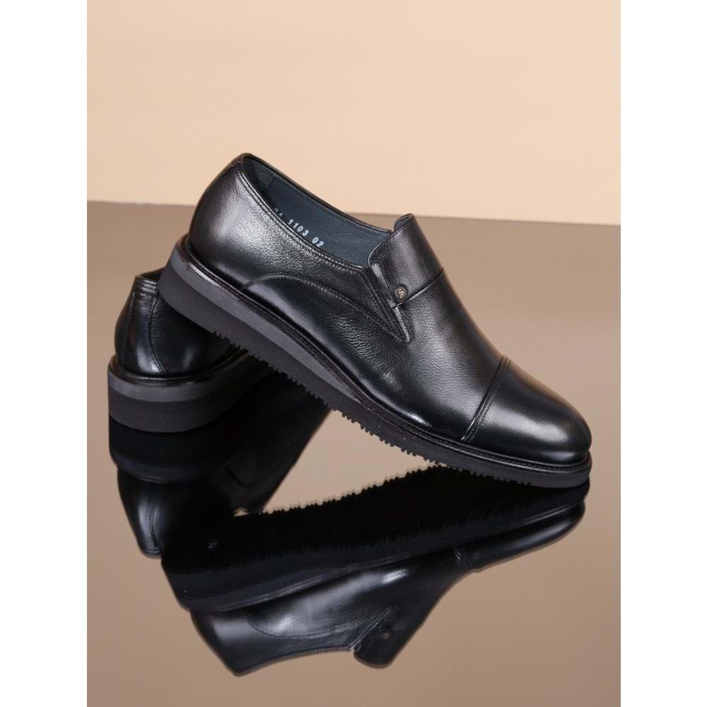 Smart 1047 Hakiki Deri Erkek Ayakkabı