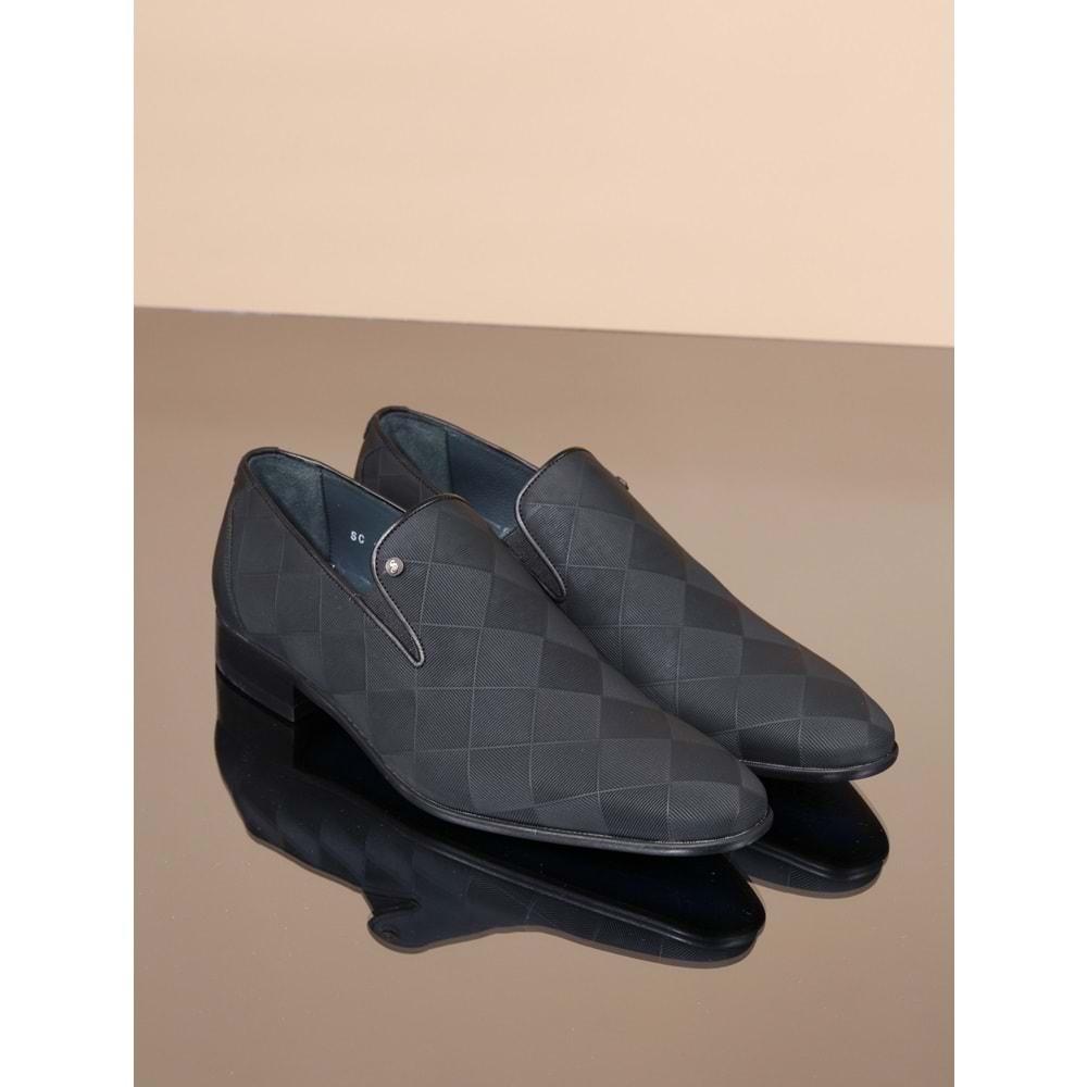 Smart 1048 Hakiki Deri Erkek Ayakkabı