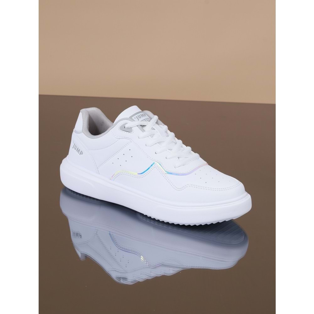 Jump 1053 26821 Anatomik Sneakers Ayakkabı