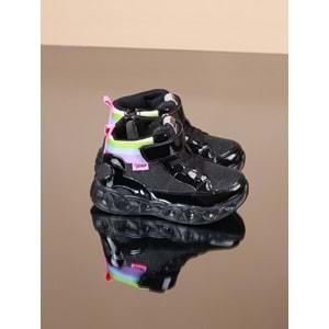 Jump 1055 26962 Işıklı Anatomik Boğazlı Ayakkabı