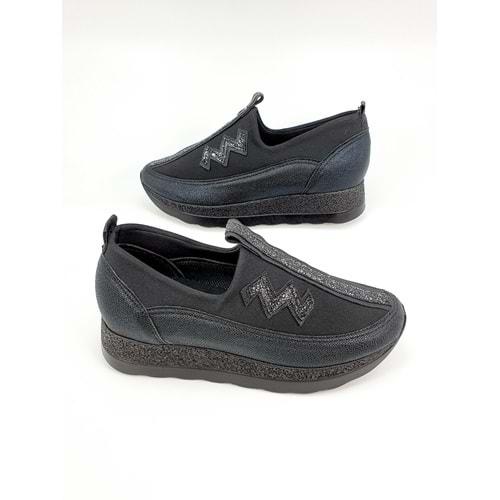 kadir ekici bayan günlük sneakers ayakkabı