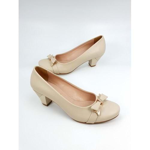 demirtaş bayan topuklu ayakkabı