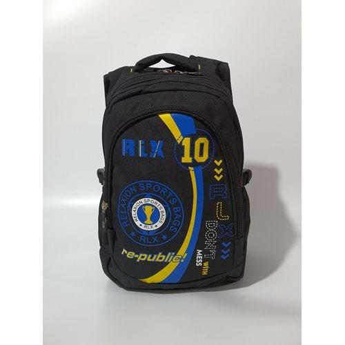 Relaxion 0010 yarasa sırt çantası