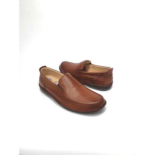 alme büyük beden erkek deri ayakkabı