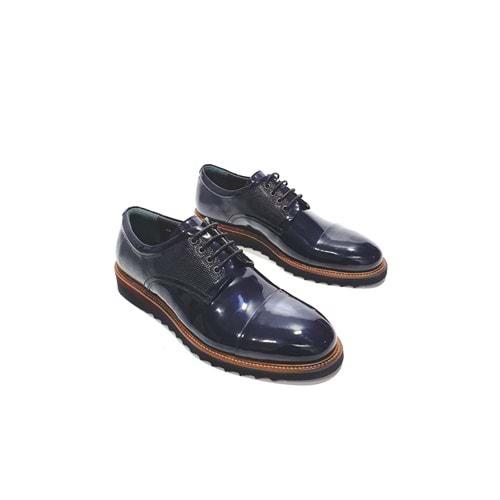 smart erkek deri rugan günlük ayakkabı
