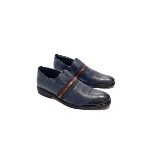 üçlü hakiki deri erkek klasik ayakkabı
