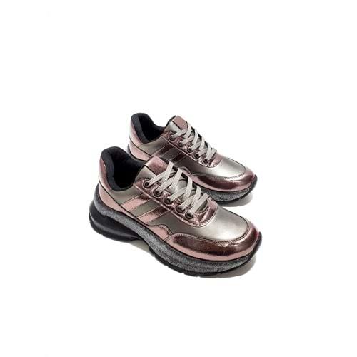 Ventes Bayan Günlük Sneakers Ayakkabı