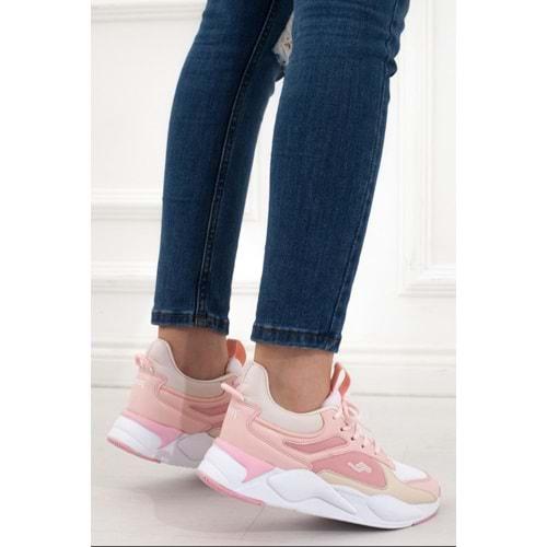 Jump 24772 Ortopedic Sneakers Ayakkabı
