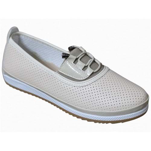Konfores 891 Bayan Günlük Babet Ayakkabı