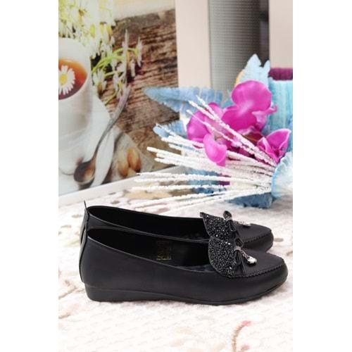 Konfores 904 Bayan Günlük Babet Ayakkabı