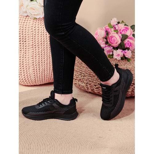 Jump 26280 Bayan Anatomik Yürüyüş Ayakkabısı