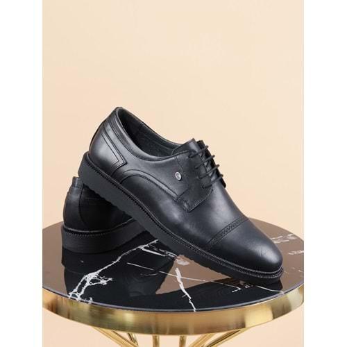 Konfores 1021 Hakiki Deri Erkek Ayakkabı